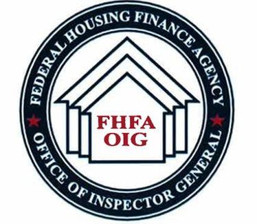 Office of Inspector General Seal (FHFA)