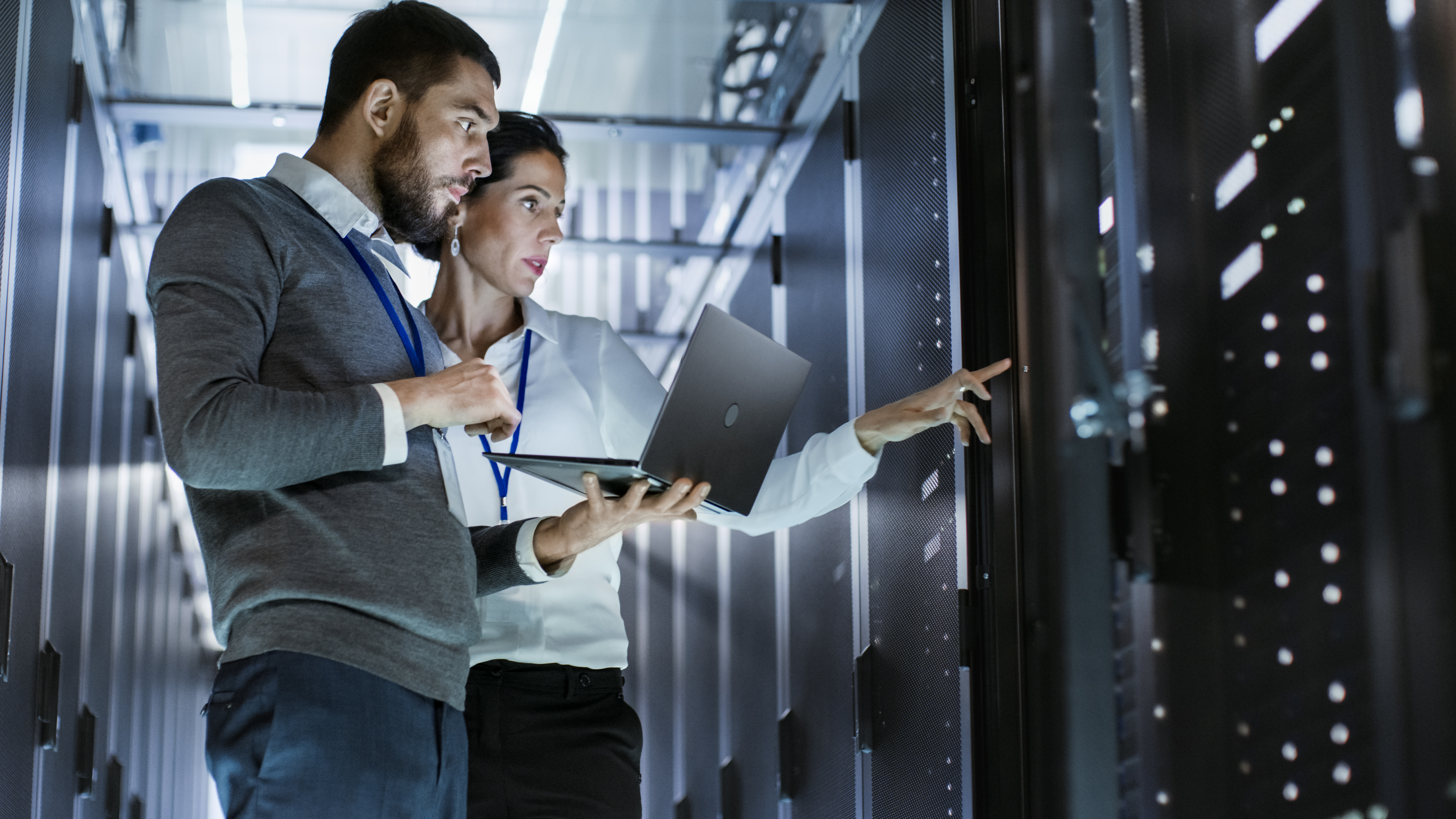 Healthcare IT and Azure Managed Services and Support