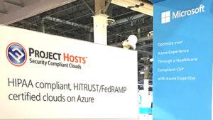 HIPAA Compliant Clouds on Azure