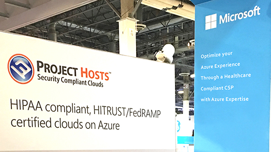 HIPAA Compliant Clouds on Azure