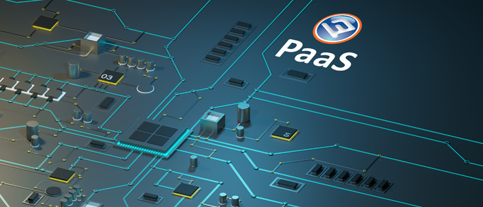 Our PaaS